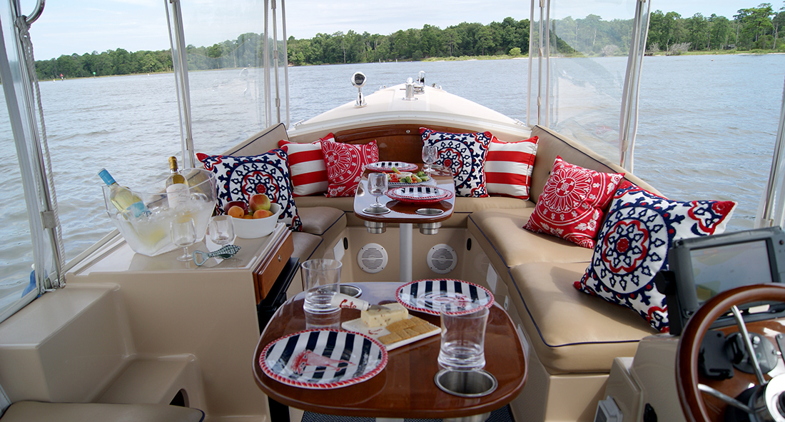 Virginia Beach Boat Rentals - Great for Parties - VB Boat Rentals